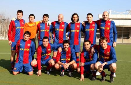 Prensa Barça
